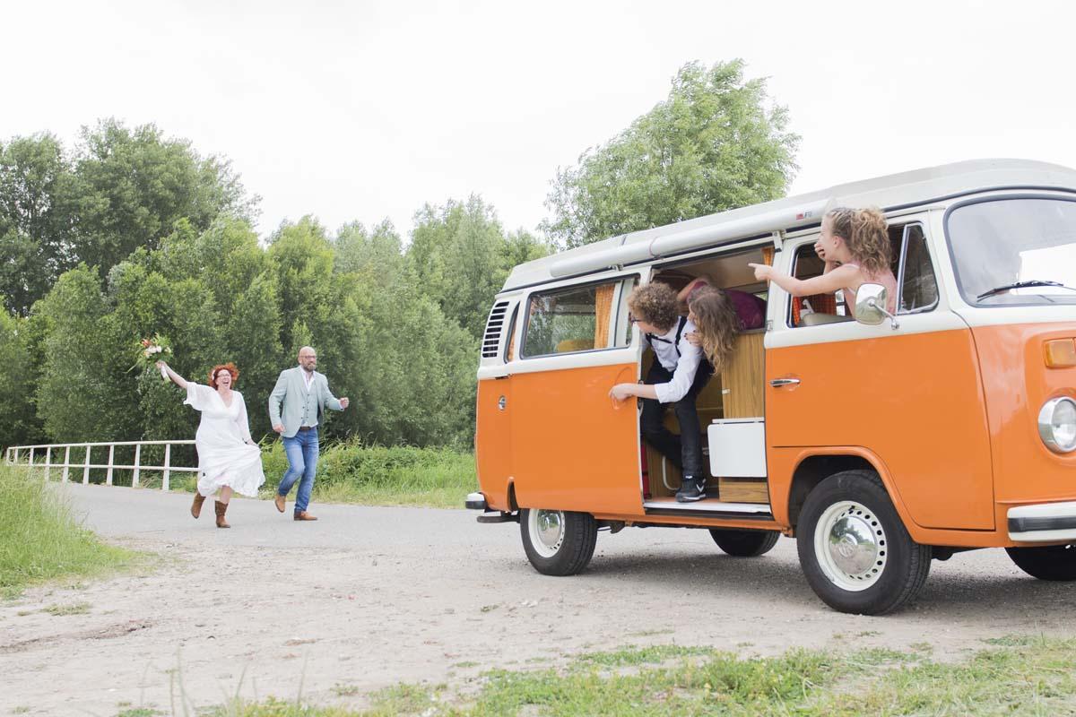 Wen's bruiloft fotografie