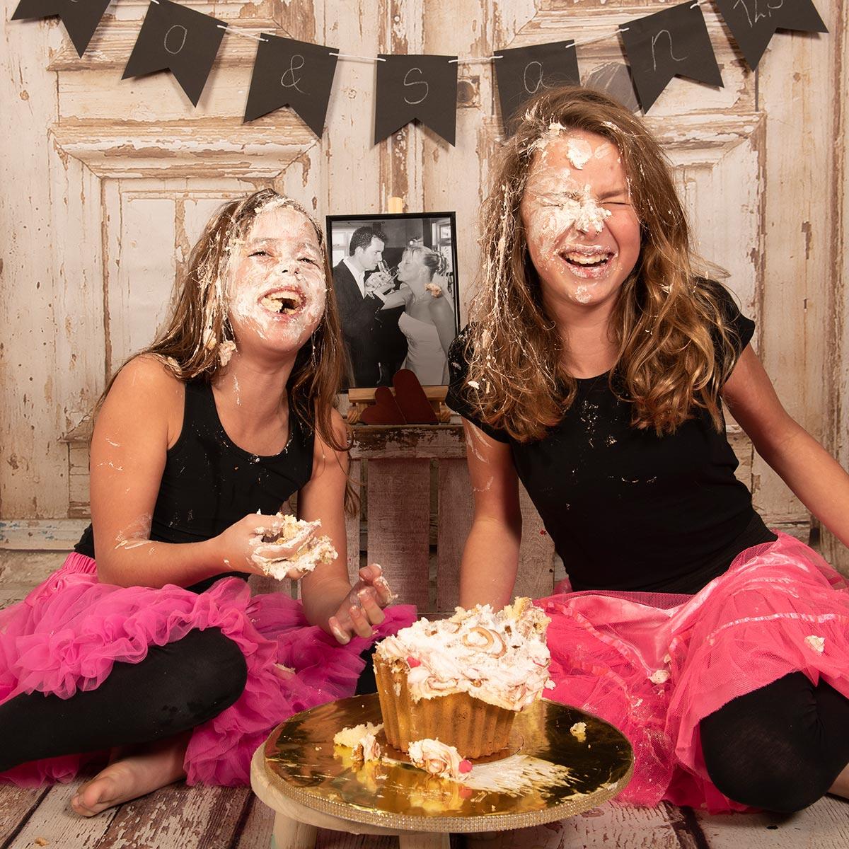 Wens Cake Smash