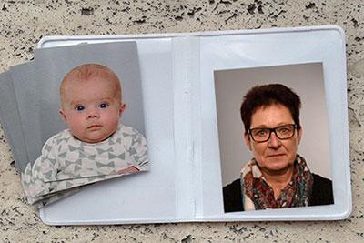 Wen's Pasfotografie